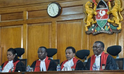 Kenyan courts now using Skype to deliver judgements