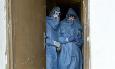 Lassa fever kills 188 Nigeria as Coronavirus pandemic rages