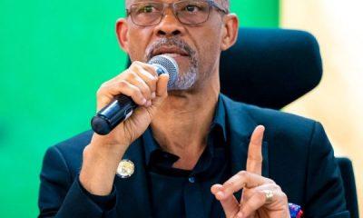 BREAKING: Lagos loses 56-year-old man to Coronavirus