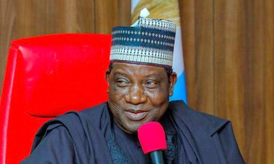 Plateau government orders total lockdown, to begin fumigation