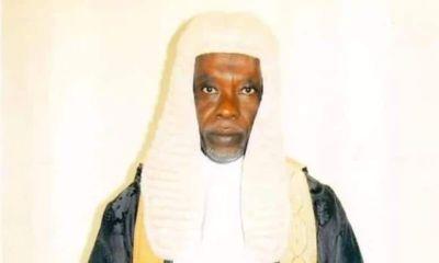 Former Kano State Attorney-General, Aliyu Umar is dead