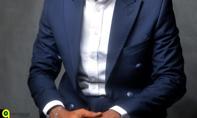 TopNaija Stories: Solomon Ayodele, Founder, Boys Quarters Africa