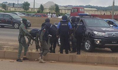 Security agents kill 18 persons during lockdown as Coronavirus kills 12