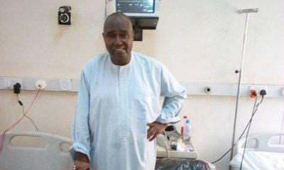 Kano COVID-19 Task Force chair recounts how blackseed helped him recover