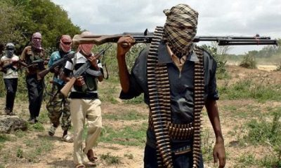 Bandits attack military camp in Niger, burn vehicles