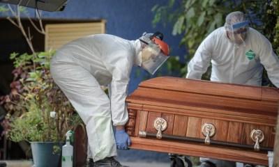 Global coronavirus death toll hits 250,000
