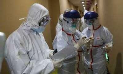 Pregnant wife of late Lagos returnee dies of Coronavirus in Jigawa