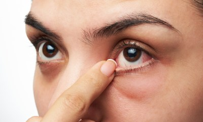 Coronavirus can enter the body through the eyes - John Hopkins report claims