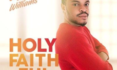 Ezy Williams – Holy Faithful