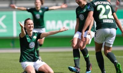 German women's championship to resume May 29