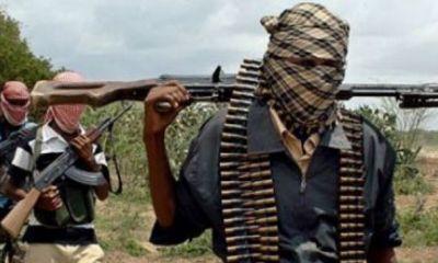 Gunmen kill traditional ruler, burn over 50 houses in Benue community-TopNaija.ng