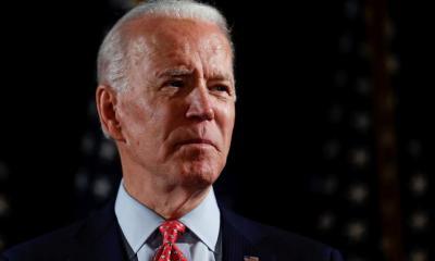 Joe Biden finally speaks on sexual assault allegations