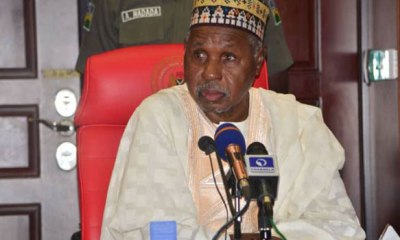 Katsina government orders lockdown of Malumfashi LGA