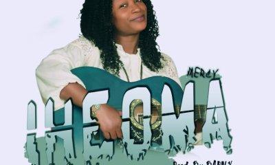 Mercy – Iheoma