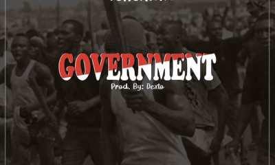 [Music] Terexma – Government