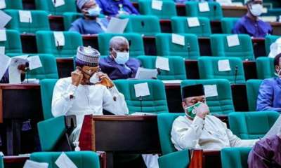 House of Reps rejects Ghana's apology over demolished building topnaija.ng