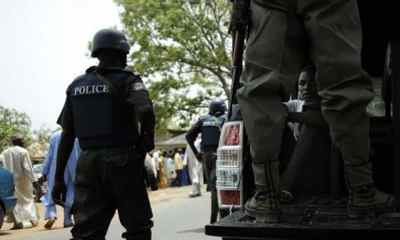Suspected killer of DCO nabbed three years after