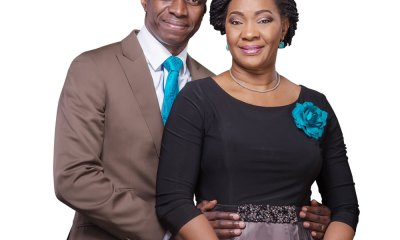 COVID-19: Daystar Christian Centre empowers members with training skills