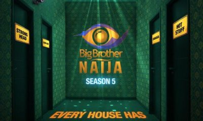 #BBNaija 2020 Big Brother Nigeria topnaija.ng
