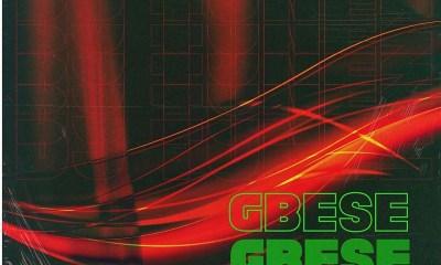 DJ Tunez Gbese 2.0