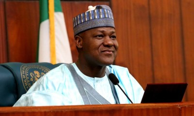 Former House of Reps Speaker, Dogara dumps PDP for APC topnaija.ng