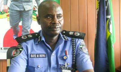 Self-acclaimed Delta monarch arrested for murder topnaija.ng