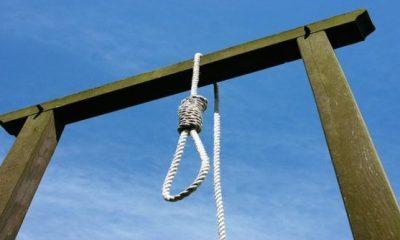 Man sentenced to death by hanging over ritual killing topnaija.ng
