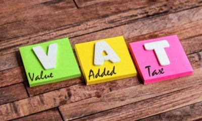 How FG raked in N651.7bn from VAT in six months - NBS topnaija.ng