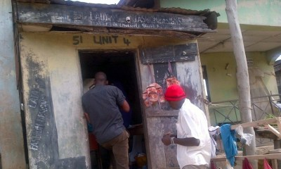 How bricklayers raped and impregnated mentally ill girl in Ogun topnaija.ng