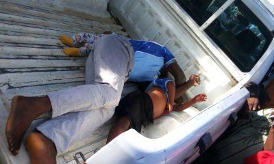 How generator fumes killed three siblings in Delta