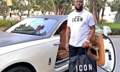 Hushpuppi is a real estate expert, not a fraudster – Lawyer topnaija.ng