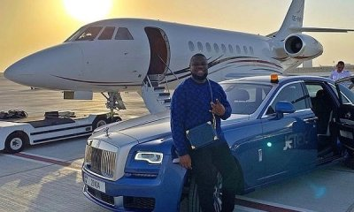 Hushpuppi sacks his Chicago lawyer ahead of trial in California topnaija.ng