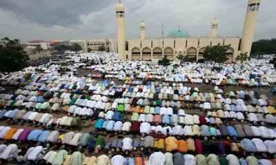 Kano Islamic clerics kick against castration of rapists topnaija.ng