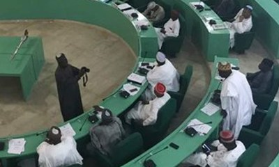 Kano Assembly recommends castration for rape offenders