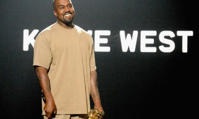 Kanye West joins United States 2020 presidential race topnaija.ng