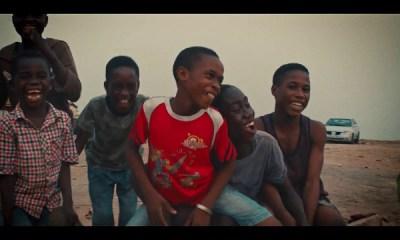 Kwaw Kese Good Man video
