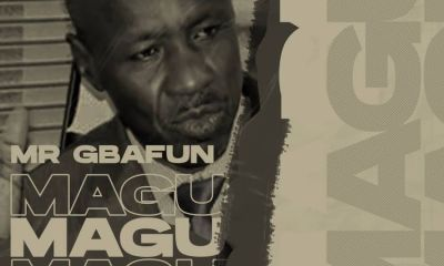 Mr Gbafun Magu