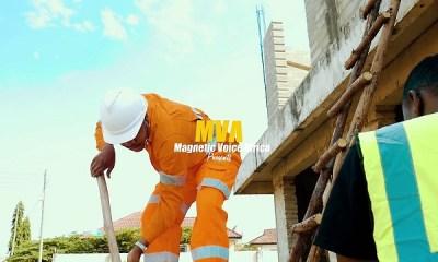 Mr Nana ft. Abrah AJE video