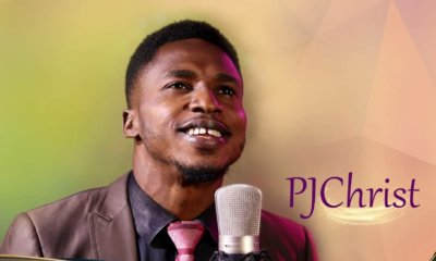 PJChrist – No One Like You-TopNaija.ng