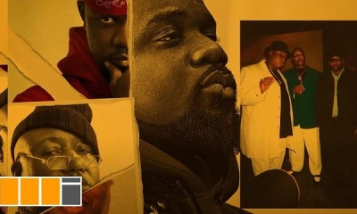 Sarkodie CEO Flow video