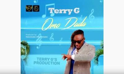 Terry G Omo Dada lyrics video