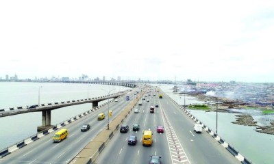 Third Mainland Bridge set for partial closure today