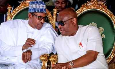 buhar-and-wike riivers topnaija.ng