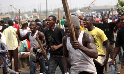 Suspected cultists storm Akwa Ibom community, abduct two, kill one