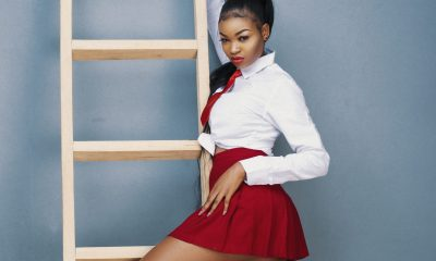 Lyta's rumoured girlfriend, Coco Brown releases stunning photos