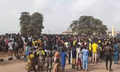 Traditional worshippers, Islamic leaders clash over suicide victim's corpse topnaija.ng