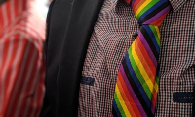 Division over vote to decriminalise homosexuality in Gabon
