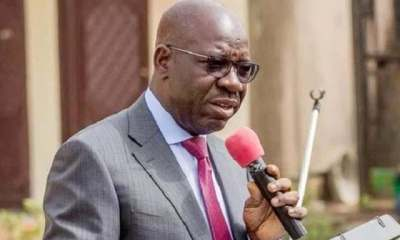 Why Obaseki will face defeat on September 19 - Edo APC