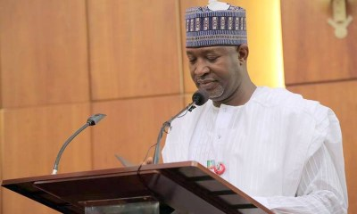 No more meals aboard domestic flights - Minister of Aviation