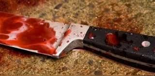 Mother of two stabbed to death by her husband of 8 years